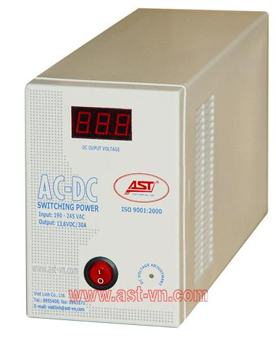 AC_DC Switching power 13.8V50A