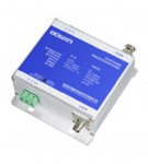 Integrated DC Power, Control Signal and Video Signal, Panel Moun